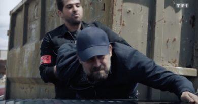 Demain nous appartient du 13 juillet : la police arrête Sacha (résumé + vidéo épisode 968 en avance)