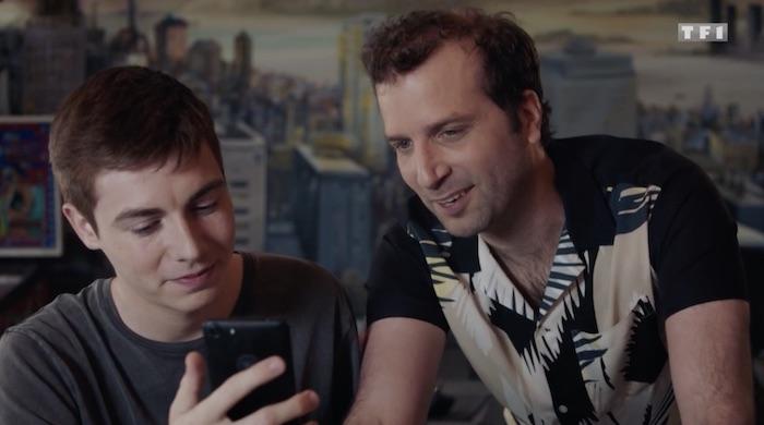 Demain nous appartient spoiler : Ben et Solenne vont vivre avec Tristan (VIDEO)