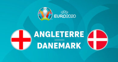 Euro 2020 « Angleterre / Danemark » : suivez le match en direct, live et streaming ce soir sur TF1 (score en temps réel et résultat final)