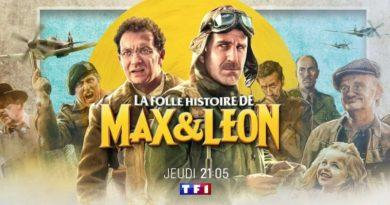 « La folle histoire de Max et Léon » : l'histoire du film de ce soir sur TF1 (rediffusion)