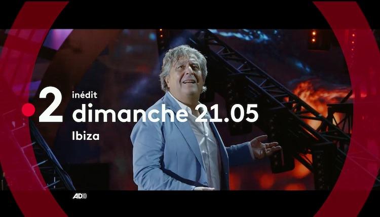 « Ibiza »
