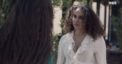 Ici tout commence spoiler : Célia s'en prend à Ludivine (VIDEO)