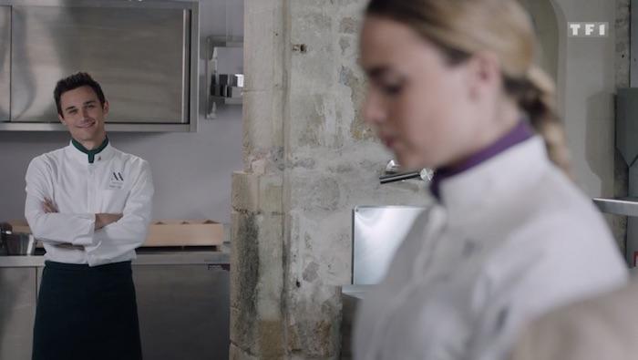 Ici tout commence spoiler : Louis ravi de la rupture Maxime / Salomé (VIDEO)