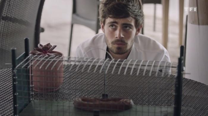 Ici tout commence spoiler : Maxime trouve le responsable de l'accident (VIDEO)