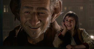 « Le BGG : le bon gros géant » de Steven Spielberg : l'histoire du film de ce soir sur France 2