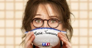 « Marie-Francine » de Valérie Lemercier : l'histoire du film de TF1 ce soir (inédit)