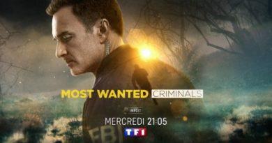« Most wanted criminals » du 4 août 2021 : 3 épisodes au programme de ce soir sur TF1