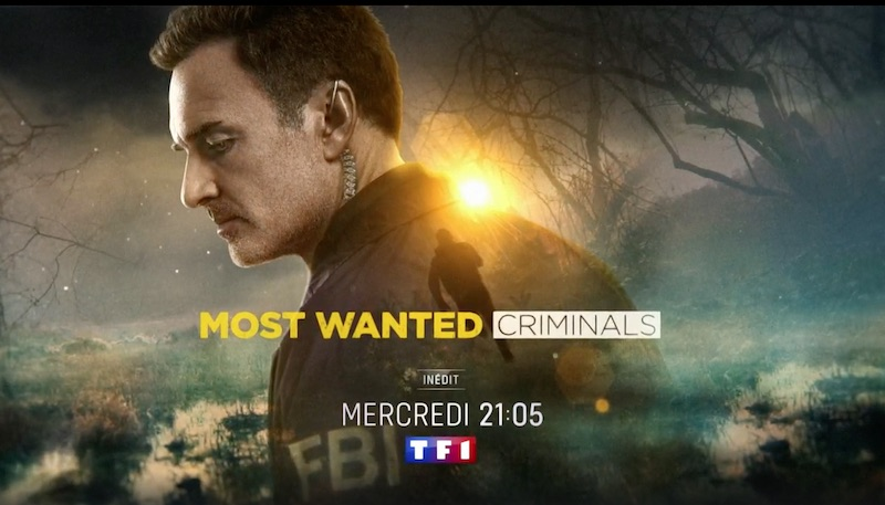 « Most wanted criminals » du 14 juillet 2021