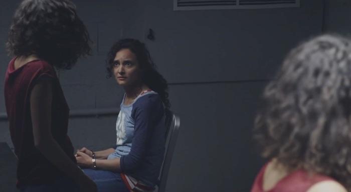 Plus belle la vie en avance : Emma très en colère contre Camille (vidéo PBLV épisode n°4321)