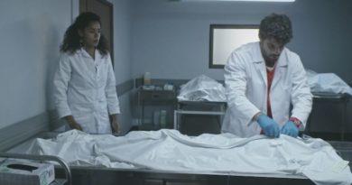 Plus belle la vie en avance : Fanny devant le cadavre de son père (vidéo PBLV épisode n°4337)
