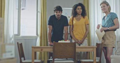 Plus belle la vie en avance : Laetitia aide Fanny et Romain (vidéo PBLV épisode n°4339)