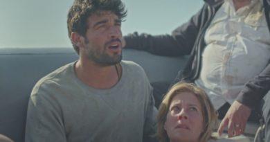Plus belle la vie en avance : les naufragés sont sauvés (vidéo PBLV épisode n°4331)