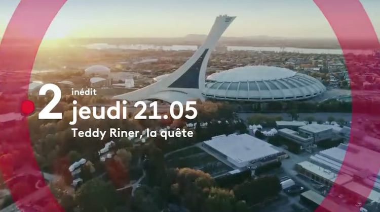 « Teddy Riner : la quête »