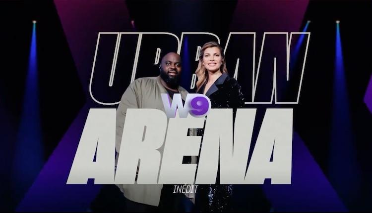 « W9 Urban Arena »