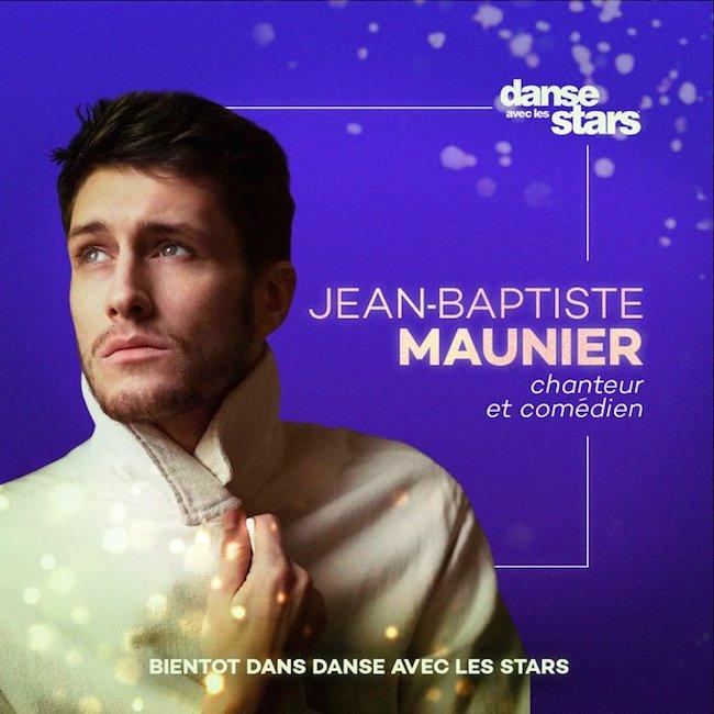Jean-Baptiste Maunier participera bien à la prochaine saison de « Danse Avec Les Stars »