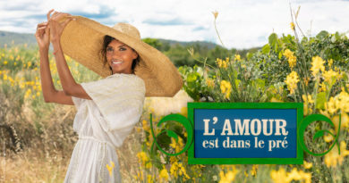 « L'amour est dans le pré » du 20 septembre 2021  : quels agriculteurs ce lundi soir sur M6 ?
