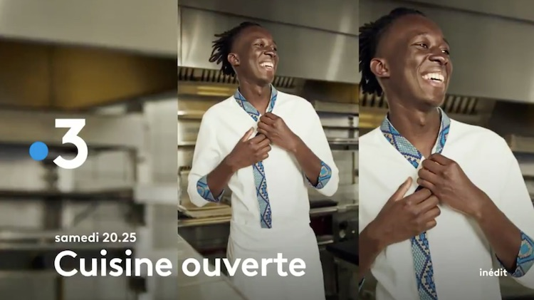« Cuisine ouverte »