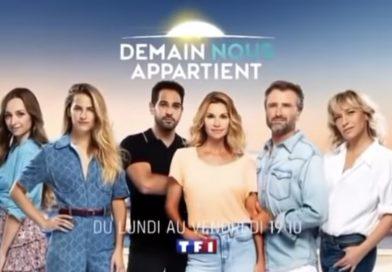 Demain nous appartient spoilers : Noa innocent, Chloé et Xavier prêts à rompre, ce qui vous attend la semaine prochaine (résumés + vidéo DNA du 18 au 22 octobre)