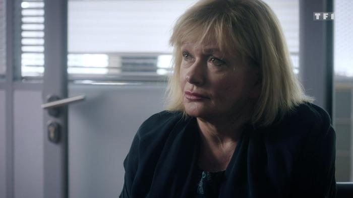Demain nous appartient du 13 août : Brigitte a tiré sur Cyril (résumé + vidéo épisode 991 en avance)