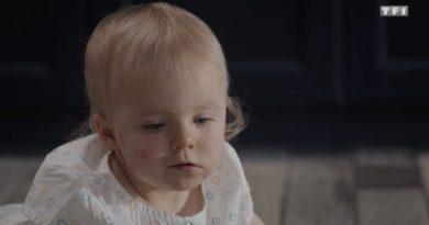 Demain nous appartient spoiler : Camille met Céleste en danger (VIDEO)