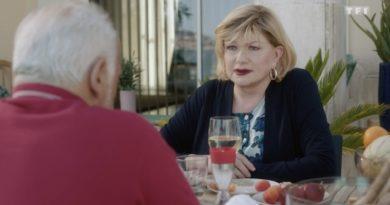 Demain nous appartient spoiler : découvrez qui est la dame blanche (VIDEO)