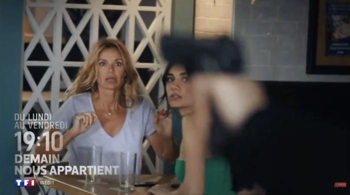 Demain nous appartient spoilers : une prise d'otages, une nouvelle famille, ce qui vous attend la semaine prochaine (résumés + vidéo DNA du 16 au 20 août)