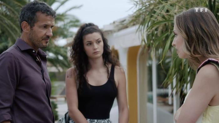Demain nous appartient du 10 août : Sofia et Manon s'en vont (résumé + vidéo épisode 988 en avance)
