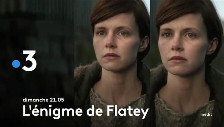 « L'énigme de Flatey »