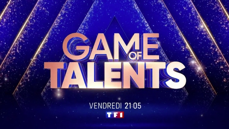 """Game of talents"" du 27 août 2021"
