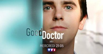 « Good Doctor » du 20 octobre 2021 :  deux épisodes inédits ce soir sur TF1 (saison 4)