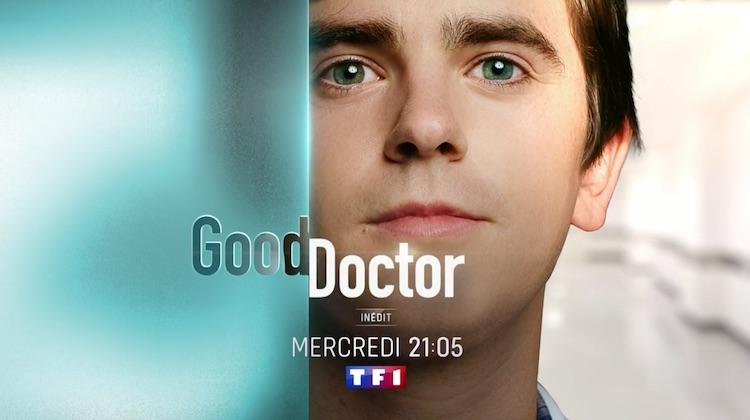 « Good Doctor » du 22 septembre 2021