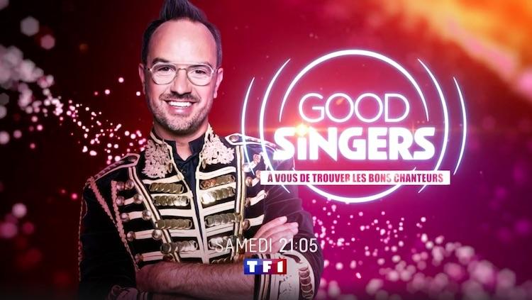 « Good Singers » du samedi 7 août 2021
