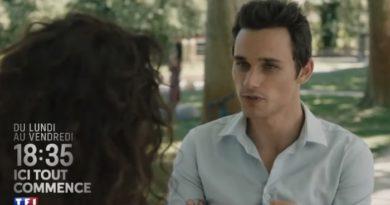 Ici tout commence spoilers : Clotilde dit la vérité, Teyssier s'attaque à Louis, ce qui vous attend la semaine prochaine (résumés + vidéo du 16 au 20 août)