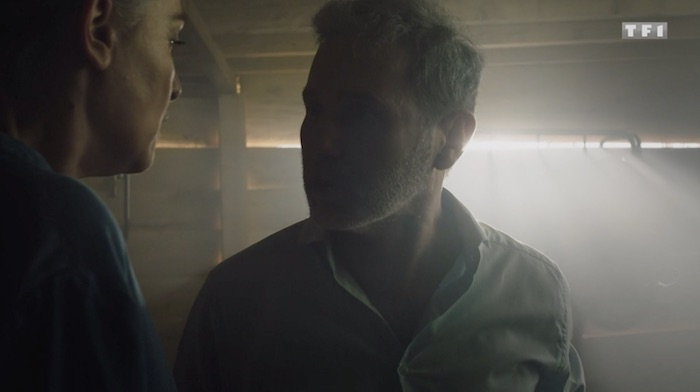 Ici tout commence spoiler : François devient fou et veut tuer Sylvie ! (VIDEO)