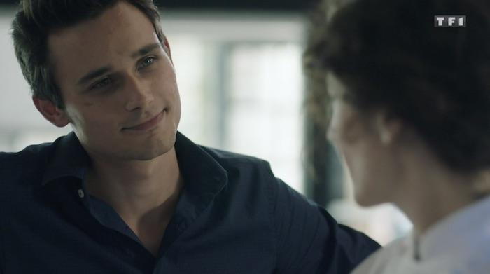 Ici tout commence du 13 août : Louis confronte Clotilde (résumé + vidéo épisode 205)