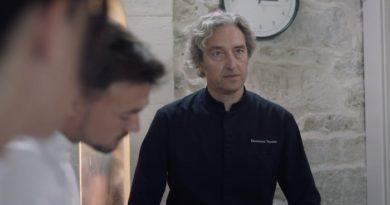 Ici tout commence spoiler : Teyssier sans pitié avec les nouveaux (VIDEO)