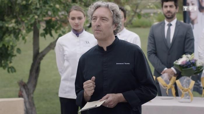 Ici tout commence spoiler : Teyssier annonce les résultats du concours (VIDEO)