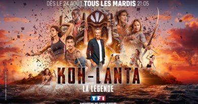 « Koh-Lanta, La Légende » : découvrez la date de la réunification