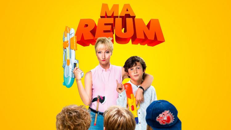 « Ma reum »
