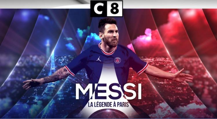 « Messi : la légende à Paris »