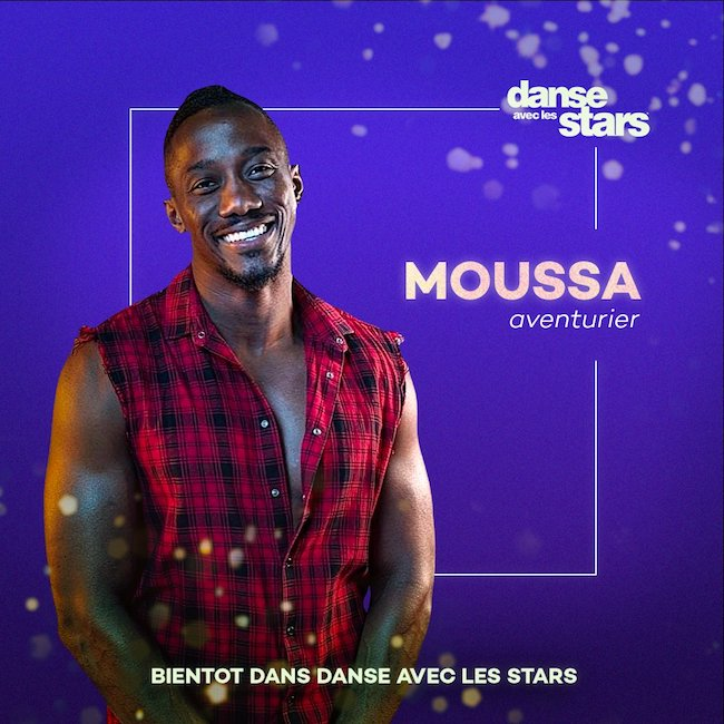 « Danse avec les Stars » casting saison 11