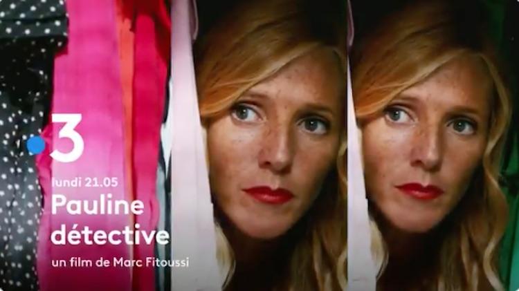 « Pauline détective » et « La belle et la belle »