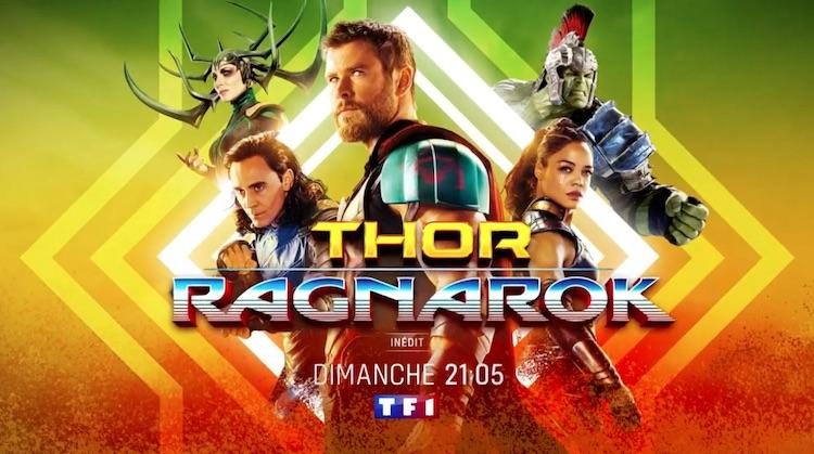 « Thor : Ragnarok »