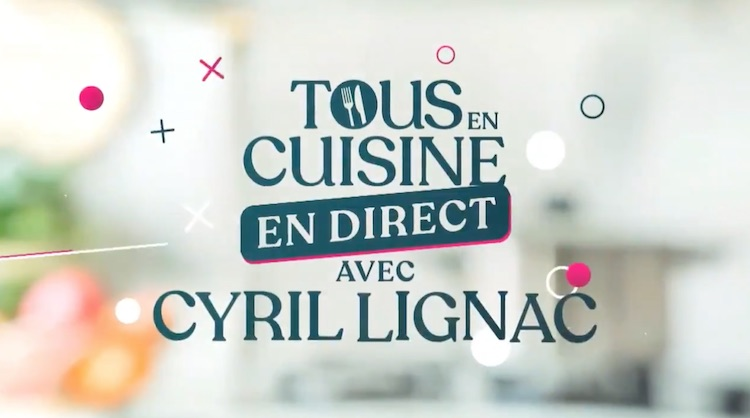 « Tous en cuisine » du mardi 31 août 2021
