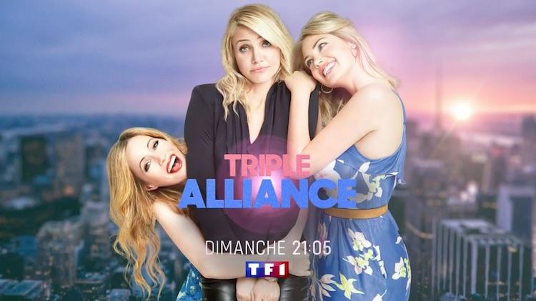 « Triple Alliance »