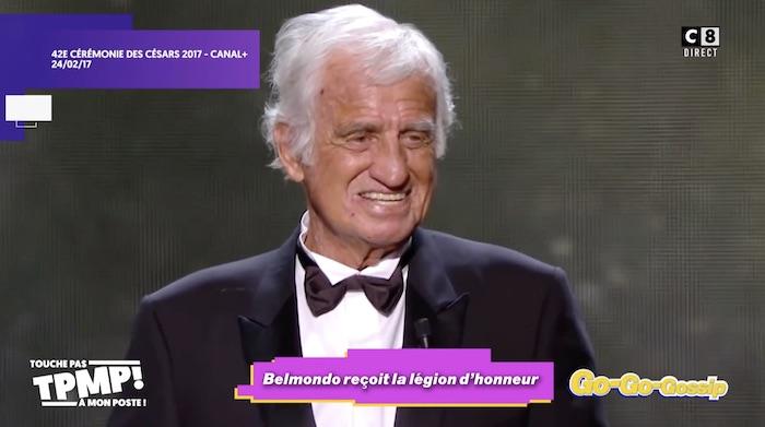 Jean-Paul Belmondo est mort