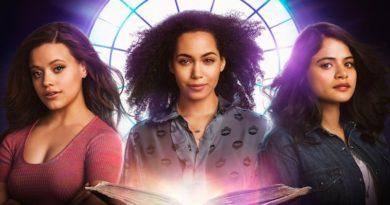 « Charmed » : nouvelle série inédite dès le 22 octobre 2021 sur TMC