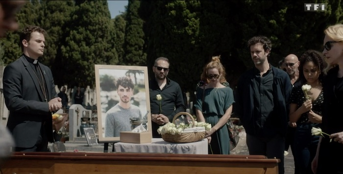 Demain nous appartient spoiler : l'enterrement de Clément (VIDEO)