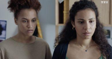 Demain nous appartient spoiler : Irène doute de Laetitia et prévient la police (VIDEO)