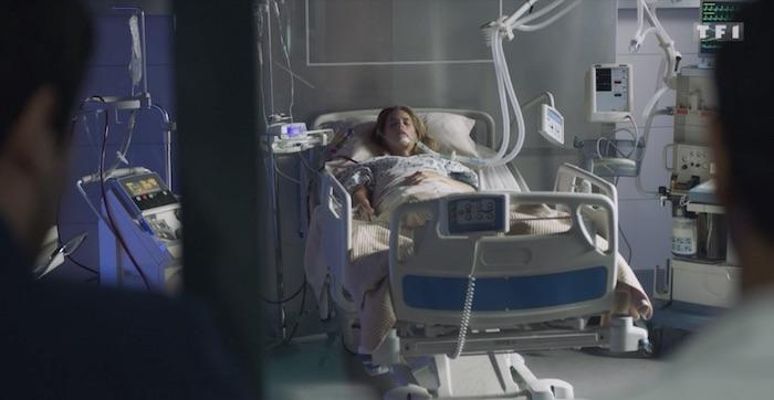 Demain nous appartient du 28 septembre : Victoire entre la vie et la mort (résumé + vidéo épisode 1023 en avance)